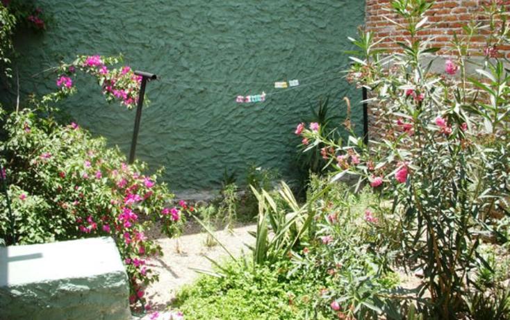 Foto de casa en venta en  1, olimpo, san miguel de allende, guanajuato, 680289 No. 06