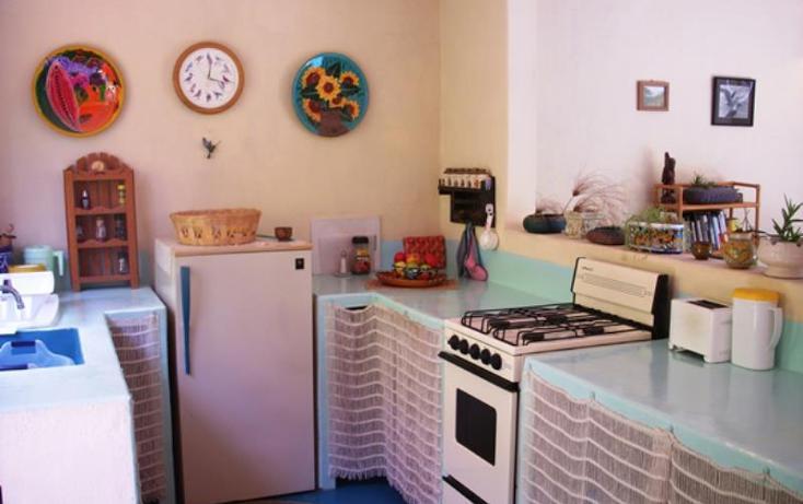 Foto de casa en venta en  1, olimpo, san miguel de allende, guanajuato, 680289 No. 07