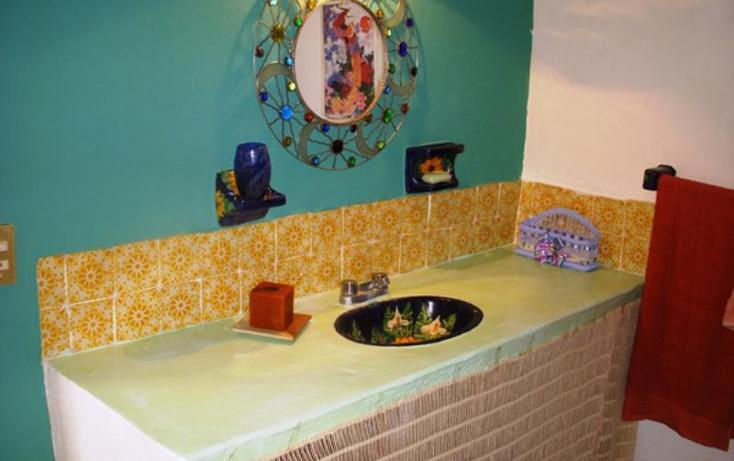 Foto de casa en venta en  1, olimpo, san miguel de allende, guanajuato, 680289 No. 11