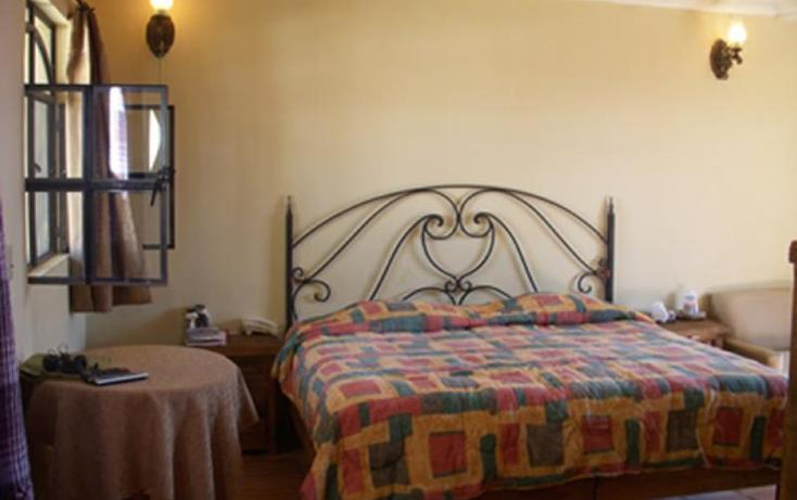 Foto de casa en venta en  1, olimpo, san miguel de allende, guanajuato, 685493 No. 01