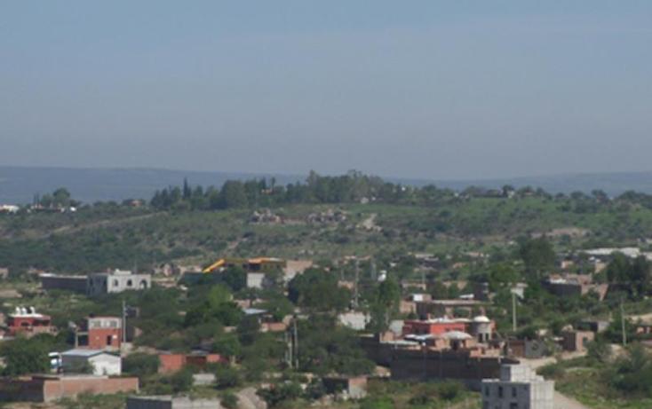 Foto de casa en venta en  1, olimpo, san miguel de allende, guanajuato, 685493 No. 03