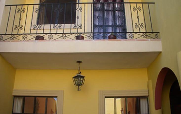 Foto de casa en venta en  1, olimpo, san miguel de allende, guanajuato, 685493 No. 05