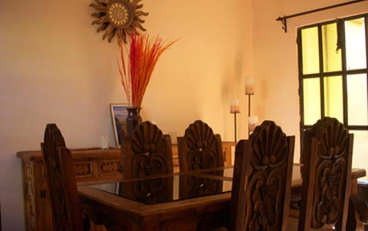 Foto de casa en venta en  1, olimpo, san miguel de allende, guanajuato, 685493 No. 06