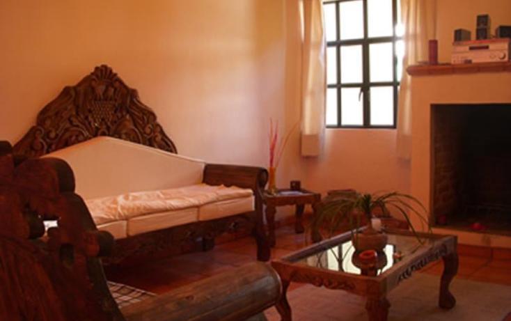 Foto de casa en venta en  1, olimpo, san miguel de allende, guanajuato, 685493 No. 08