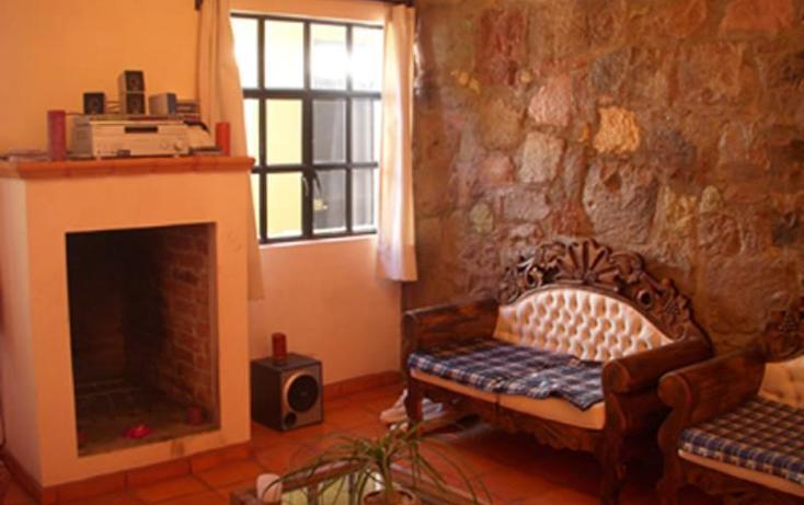 Foto de casa en venta en  1, olimpo, san miguel de allende, guanajuato, 685493 No. 09