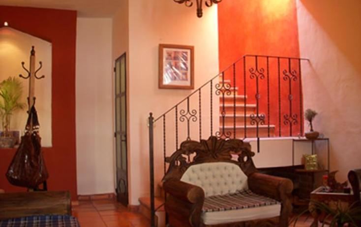 Foto de casa en venta en  1, olimpo, san miguel de allende, guanajuato, 685493 No. 10