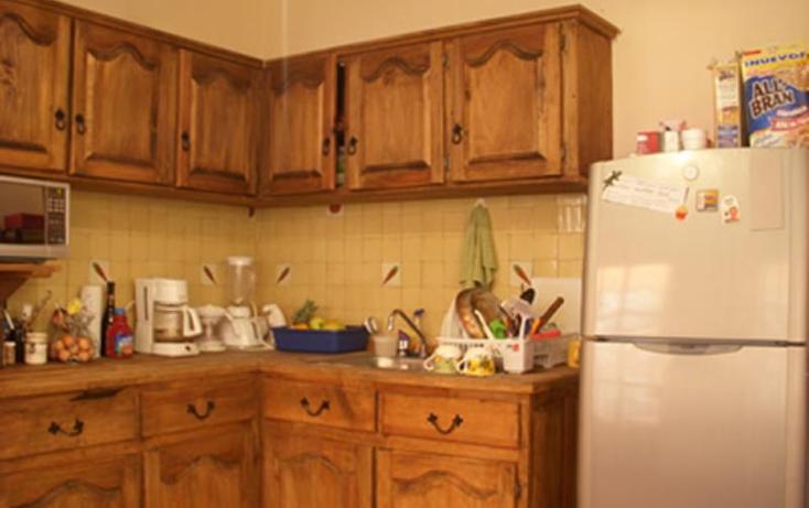 Foto de casa en venta en  1, olimpo, san miguel de allende, guanajuato, 685493 No. 12