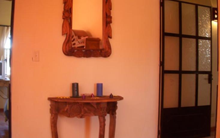 Foto de casa en venta en  1, olimpo, san miguel de allende, guanajuato, 685493 No. 13