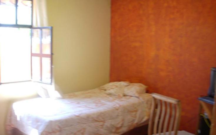 Foto de casa en venta en  1, olimpo, san miguel de allende, guanajuato, 685493 No. 14