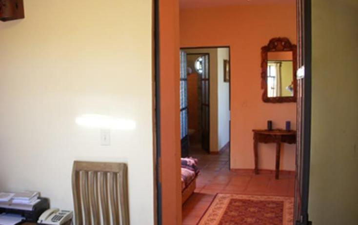 Foto de casa en venta en  1, olimpo, san miguel de allende, guanajuato, 685493 No. 15