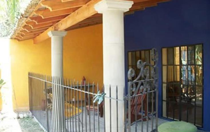 Foto de casa en venta en  1, olimpo, san miguel de allende, guanajuato, 685533 No. 01