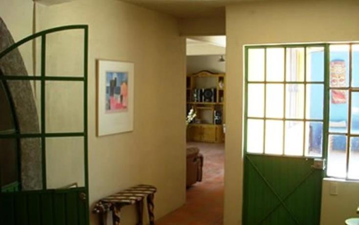 Foto de casa en venta en  1, olimpo, san miguel de allende, guanajuato, 685533 No. 09
