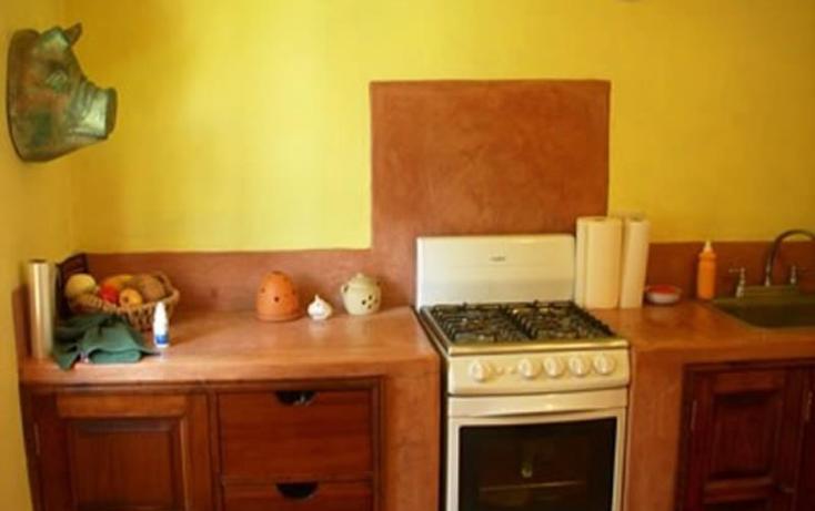 Foto de casa en venta en  1, olimpo, san miguel de allende, guanajuato, 685533 No. 10