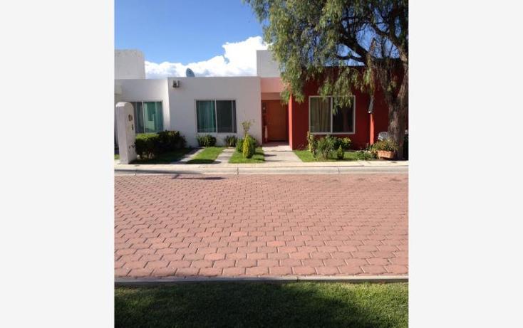Foto de casa en venta en  1, orquideas, corregidora, querétaro, 1655882 No. 01