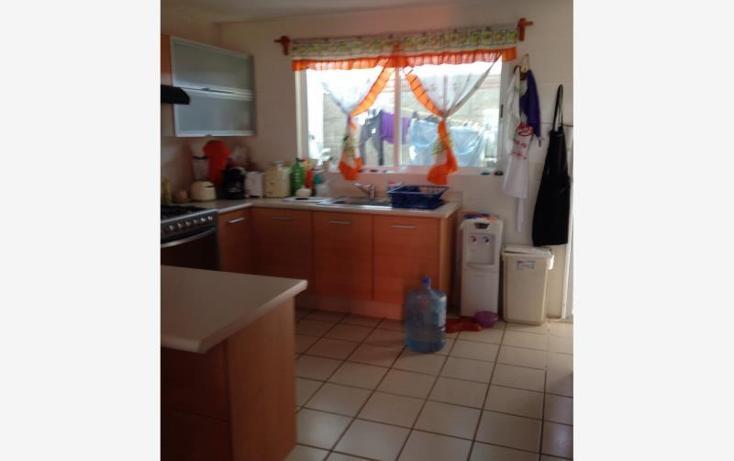 Foto de casa en venta en  1, orquideas, corregidora, querétaro, 1655882 No. 02