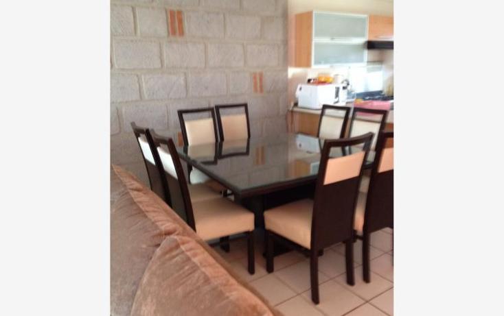Foto de casa en venta en  1, orquideas, corregidora, querétaro, 1655882 No. 03