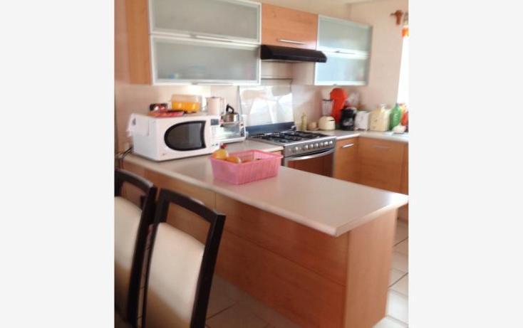 Foto de casa en venta en  1, orquideas, corregidora, querétaro, 1655882 No. 04