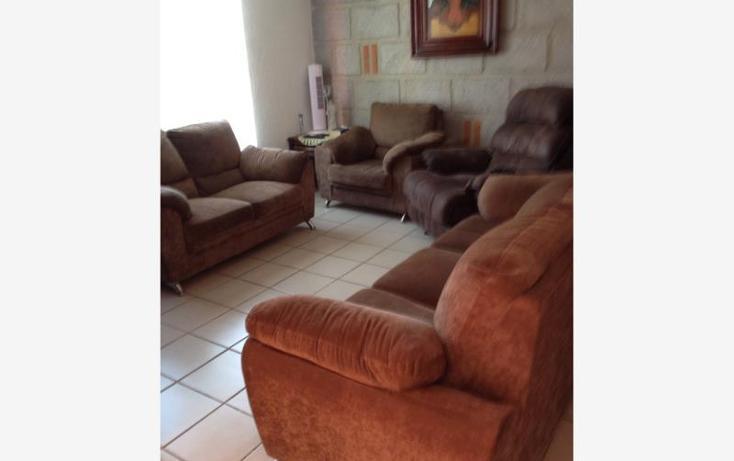 Foto de casa en venta en  1, orquideas, corregidora, querétaro, 1655882 No. 05