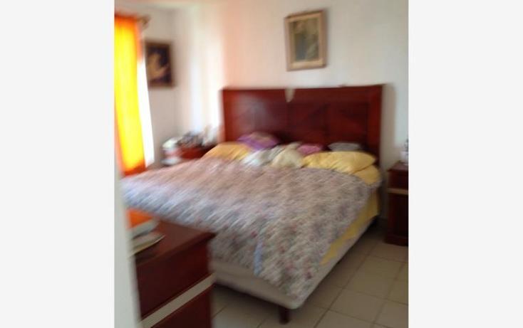 Foto de casa en venta en  1, orquideas, corregidora, querétaro, 1655882 No. 06