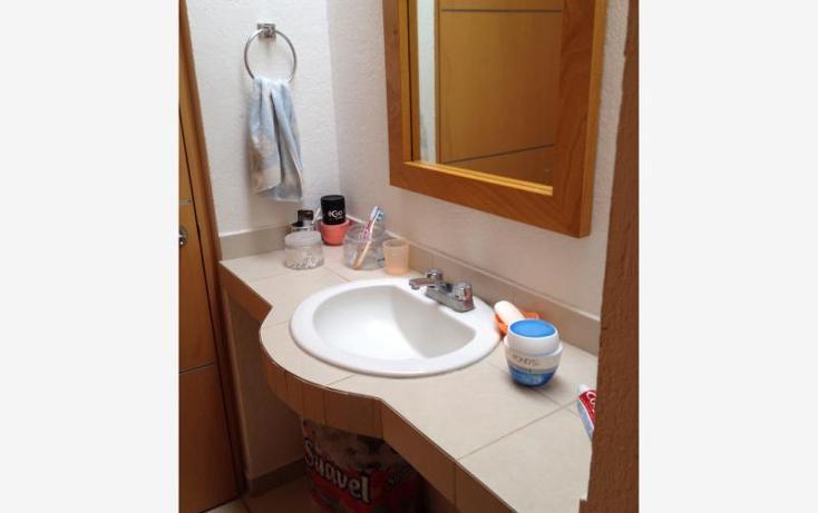 Foto de casa en venta en  1, orquideas, corregidora, querétaro, 1655882 No. 07