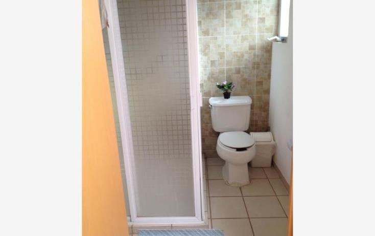 Foto de casa en venta en  1, orquideas, corregidora, querétaro, 1655882 No. 08