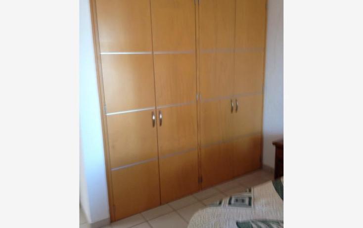 Foto de casa en venta en  1, orquideas, corregidora, querétaro, 1655882 No. 09