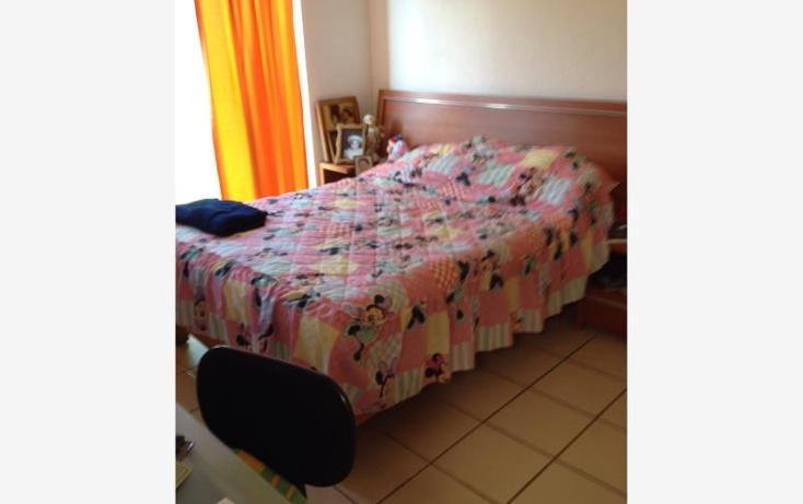 Foto de casa en venta en  1, orquideas, corregidora, querétaro, 1655882 No. 10