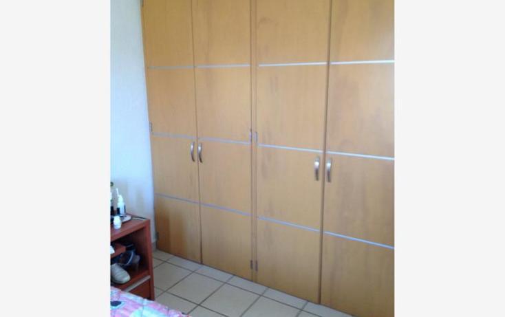 Foto de casa en venta en  1, orquideas, corregidora, querétaro, 1655882 No. 11
