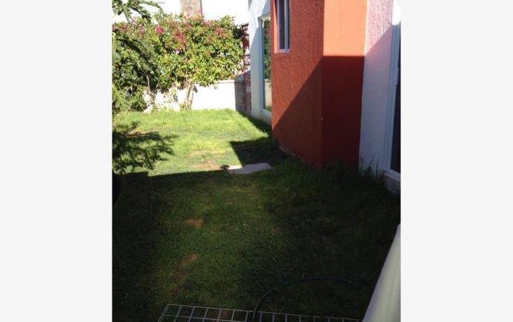 Foto de casa en venta en  1, orquideas, corregidora, querétaro, 1655882 No. 14