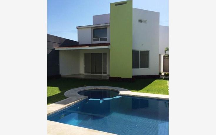 Foto de casa en venta en  1, otilio montaño, jiutepec, morelos, 1827774 No. 02