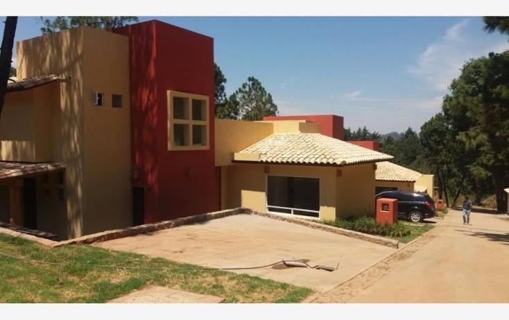 Foto de casa en venta en otumba 1, otumba, valle de bravo, méxico, 2704845 No. 01