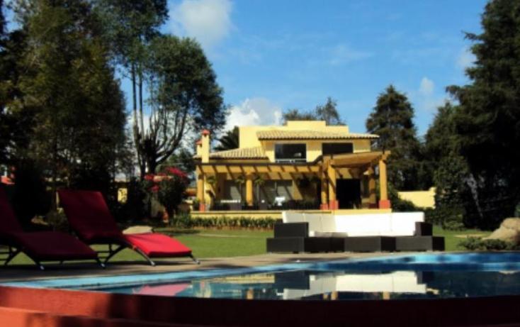 Foto de casa en venta en otumba 1, otumba, valle de bravo, méxico, 2704845 No. 07