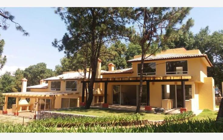 Foto de casa en venta en otumba 1, otumba, valle de bravo, méxico, 2704845 No. 14