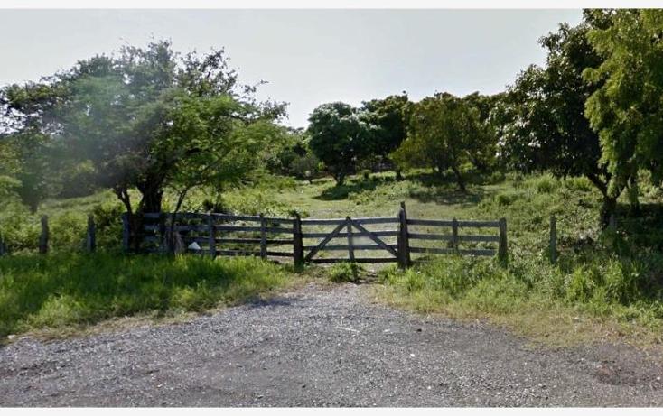 Foto de rancho en venta en  1, palma sola, alto lucero de gutiérrez barrios, veracruz de ignacio de la llave, 1479859 No. 01