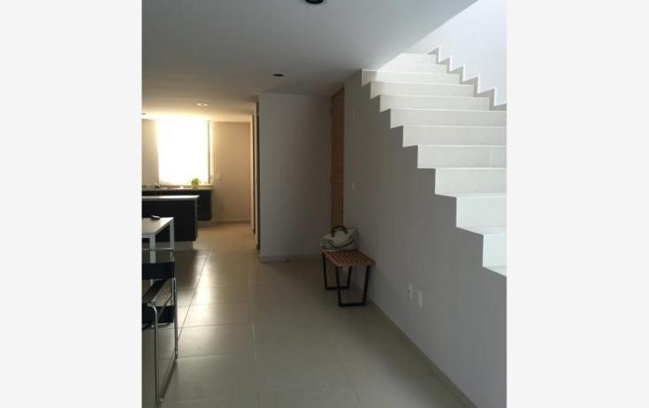 Foto de casa en venta en  1, palmares, querétaro, querétaro, 2006382 No. 01