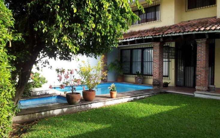 Foto de casa en venta en  1, palmira tinguindin, cuernavaca, morelos, 387659 No. 01
