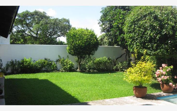 Foto de casa en venta en  1, palmira tinguindin, cuernavaca, morelos, 387659 No. 02