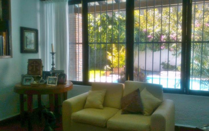 Foto de casa en venta en  1, palmira tinguindin, cuernavaca, morelos, 387659 No. 03
