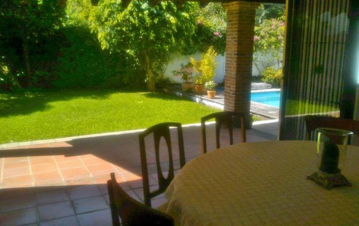 Foto de casa en venta en  1, palmira tinguindin, cuernavaca, morelos, 387659 No. 07