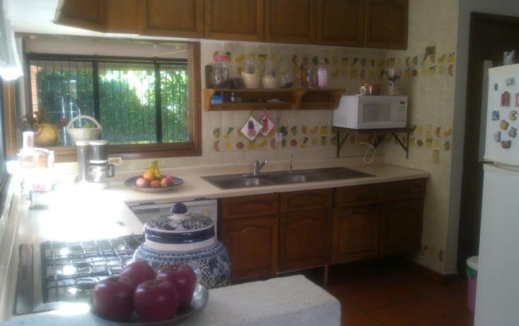 Foto de casa en venta en  1, palmira tinguindin, cuernavaca, morelos, 387659 No. 08