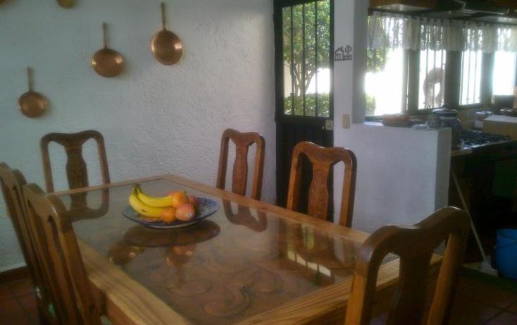 Foto de casa en venta en  1, palmira tinguindin, cuernavaca, morelos, 387659 No. 09