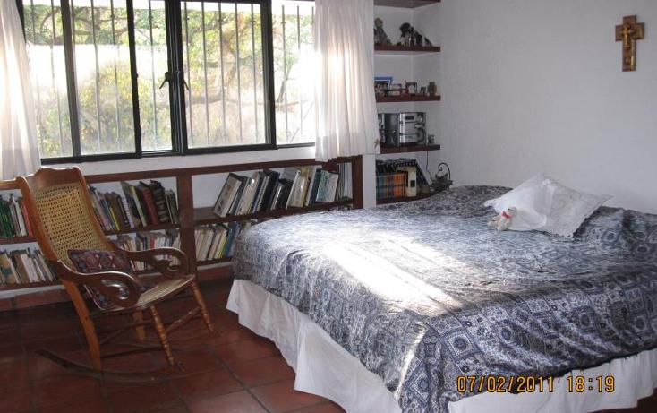 Foto de casa en venta en  1, palmira tinguindin, cuernavaca, morelos, 387659 No. 12