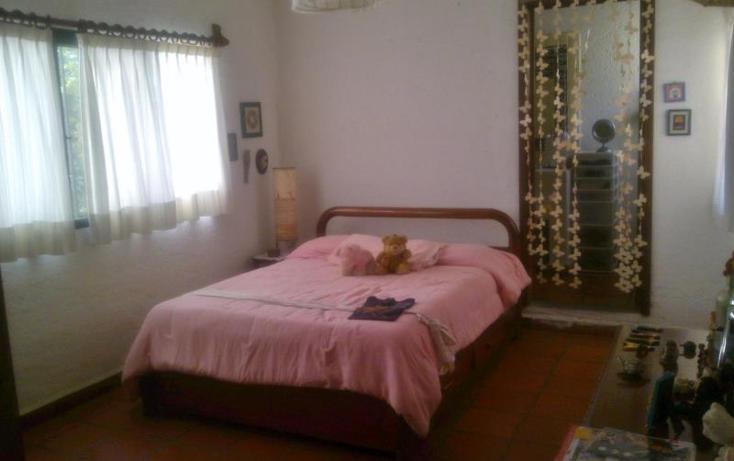 Foto de casa en venta en  1, palmira tinguindin, cuernavaca, morelos, 387659 No. 14