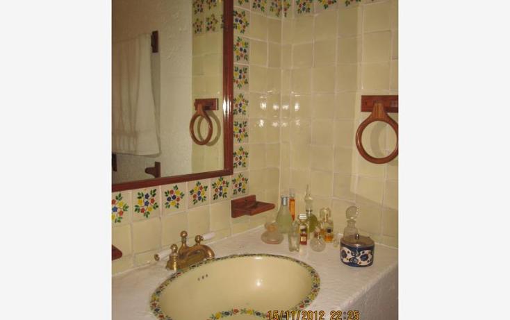 Foto de casa en venta en  1, palmira tinguindin, cuernavaca, morelos, 387659 No. 15