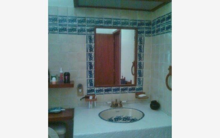 Foto de casa en venta en  1, palmira tinguindin, cuernavaca, morelos, 387659 No. 16