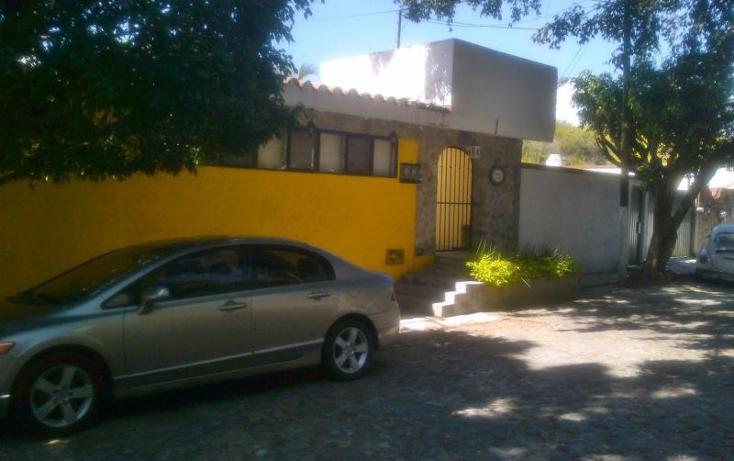Foto de casa en venta en  1, palmira tinguindin, cuernavaca, morelos, 387659 No. 18