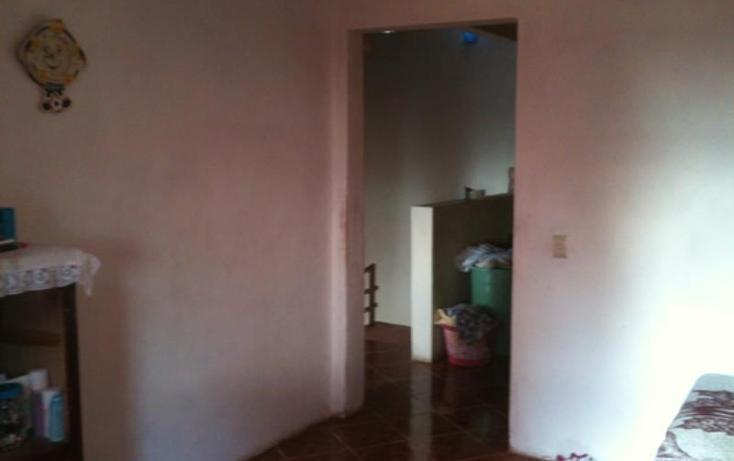 Foto de casa en venta en  1, palmita de landeta, san miguel de allende, guanajuato, 713065 No. 01