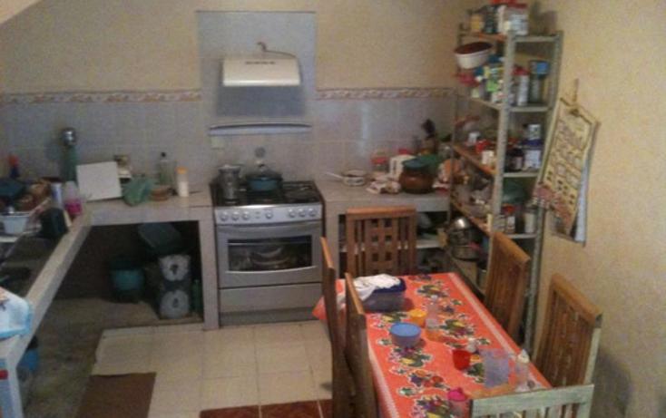 Foto de casa en venta en  1, palmita de landeta, san miguel de allende, guanajuato, 713065 No. 06