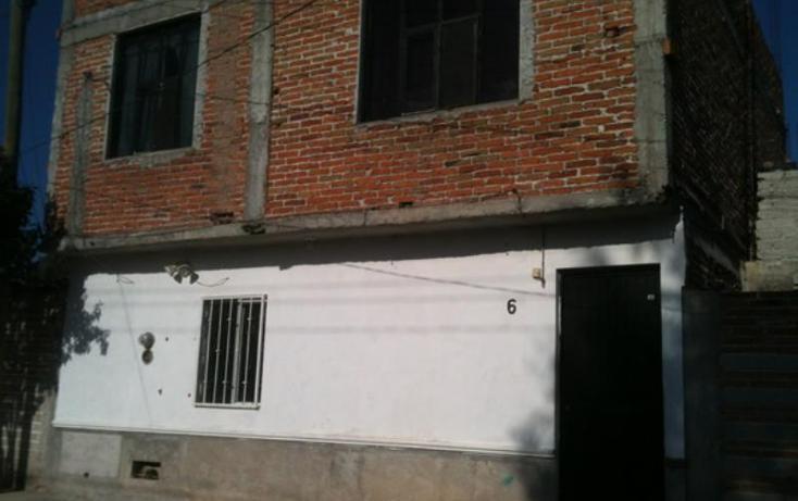 Foto de casa en venta en  1, palmita de landeta, san miguel de allende, guanajuato, 713065 No. 08