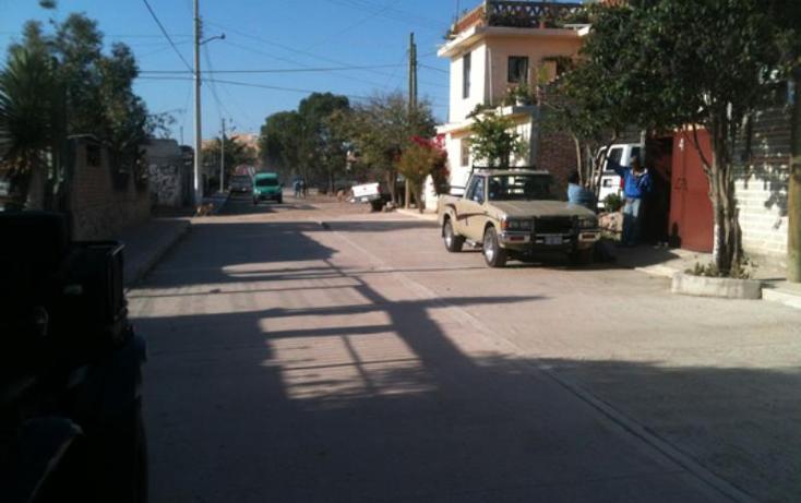 Foto de casa en venta en  1, palmita de landeta, san miguel de allende, guanajuato, 713065 No. 09